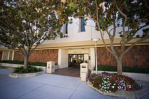 Santa Clara University School of Law - Bannan Hall