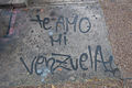 Banner at demonstrations and protests against Chavismo and Nicolas Maduro government 42.jpg