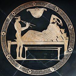 el chulo de las prostitutas prostitutas en la antigua grecia