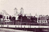 Bantorget i Lund 1860-tal.jpg