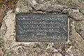 Barania Gora plaque.jpg