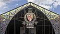 Barcelona - Mercat de Sant Josep (la Boqueria) - Entrance.jpg
