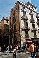 Barcelona - Rambla de Sant Josep - View East II.jpg