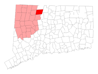 Barkhamsted, Connecticut Town in Connecticut, United States