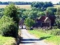 Barn Elms Farmhouse near Bradfield - geograph.org.uk - 21134.jpg