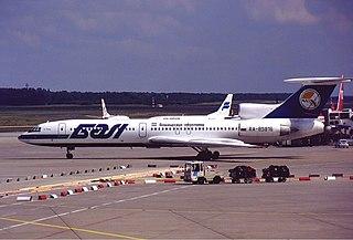 2002 Überlingen mid-air collision Aviation accident