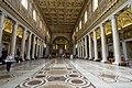 Basillica di Santa Maria Maggiore, Rione XV Esquilino, Roma, Lazio, Italy - panoramio.jpg