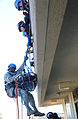 Basket raising rescue operations training 150206-F-BD983-467.jpg