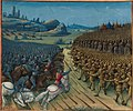 Bataille de Nicopolis (Archives B.N.) 1.jpg
