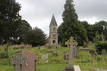 220px Bath Abbey Cemetery