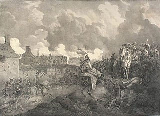 Battle of Bautzen battle