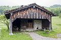 Bauernmuseum Mondsee Dörrhütte.JPG