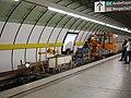 Bauwagen U-Bahn-Station Odeonsplatz München-OhWeh-001.jpg