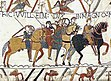 Bayeux Tapestry WillelmDux