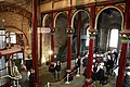 Beam engine, Crossness - geograph.org.uk - 1177670.jpg