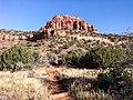 Bear Mountain, Sedona, Arizona - panoramio (45).jpg