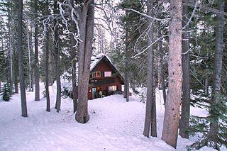 Bear Valley, Alpine County, California census-designated place in California, United States