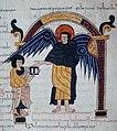 Beatus Escorial - 33 To the Church in Smyrna.jpg