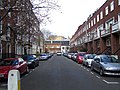 Beaumont Street, Marylebone - geograph.org.uk - 710850.jpg