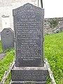 Bedd Mary Jones ym mynwent capel Bethlehem, Bryncrug.jpg