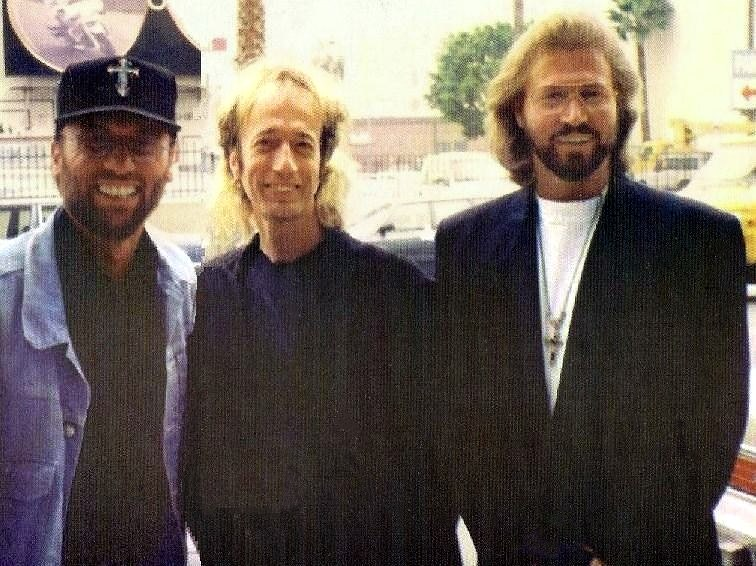 Bee Gees 1992