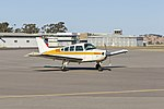 Beechcraft Sierra C24R (VH-HPQ) at Wagga Wagga Airport.jpg