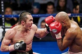Beibut Shumenov Kazakhstani boxer