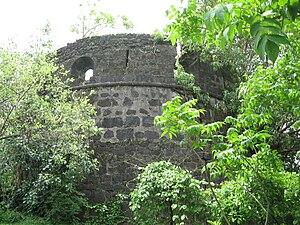 Belapur Fort - Belapur Fort