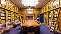 Belgisches Haus Köln - Bibliothek im Erdgeschoss-9963.jpg