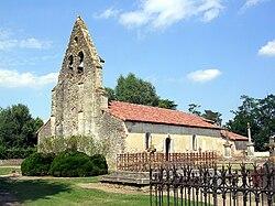 http://upload.wikimedia.org/wikipedia/commons/thumb/9/96/Benquet_St_Christau_1.JPG/250px-Benquet_St_Christau_1.JPG