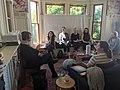 Berkeley Center for New Media HTNM 19 Fan Studies Salon.jpg
