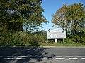 Berkshire , Baydon Road Junction - geograph.org.uk - 1122391.jpg