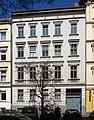 Berlin, Kreuzberg, Hagelberger Strasse 2, Mietshaus.jpg