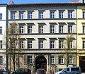 Berlin, Mitte, Bergstrasse 70, Mietshaus.jpg