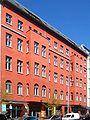 Berlin, Mitte, Rosa-Luxemburg-Strasse 17, Mietshaus.jpg