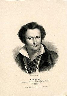 Bernard (playwright)