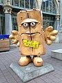 Bernd das Brot je suis Charlie 20150111.jpg