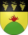 Bernex-coat of arms.svg