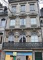 Besançon - birthplace of Tristan Bernard - 23 Grande Rue.JPG