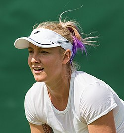 Image illustrative de l'article Bethanie Mattek-Sands