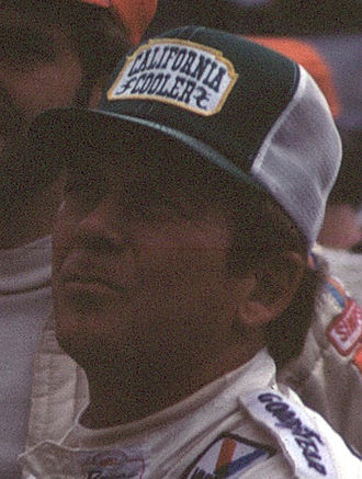 Gary Bettenhausen - Bettenhausen in 1984
