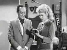 File:Beverly Hillbillies Episode 11 Elly Races Jethrine.ogv