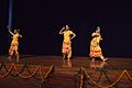 Bharatanatyam - Opening Ceremony - Wiki Conference India - CGC - Mohali 2016-08-05 6515.JPG