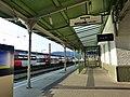 Bhf St Veit a d Glan Bahnsteig 1 02.JPG