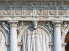 Biblioteca Marciana a Venezia dettaglio facciata sud.jpg