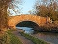 Bickley's Bridge, Grand Union Canal - geograph.org.uk - 1126891.jpg