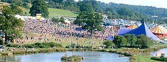 The Big Chill (music festival) - Image: Big Chill 2005