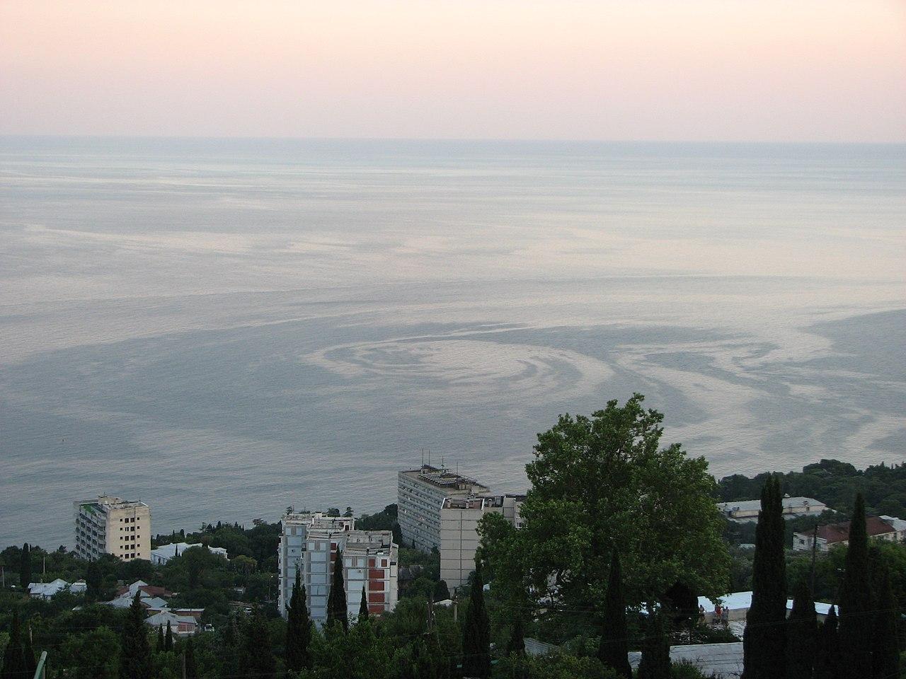 Big Yalta, Upper Mishor, seaview - panoramio - 7777777kz.jpg