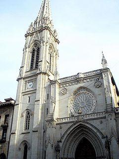 Bilbao - Catedral de Santiago 51.JPG