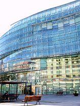 Plaza bizkaia wikipedia la enciclopedia libre for Oficina del consumidor bilbao